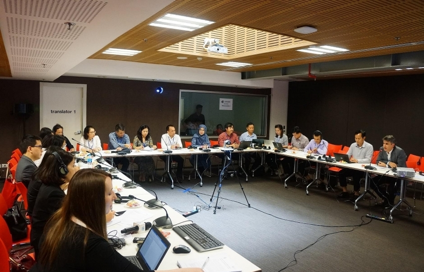 UNDP holds workshop on disaster risk finance and inclusive insurance