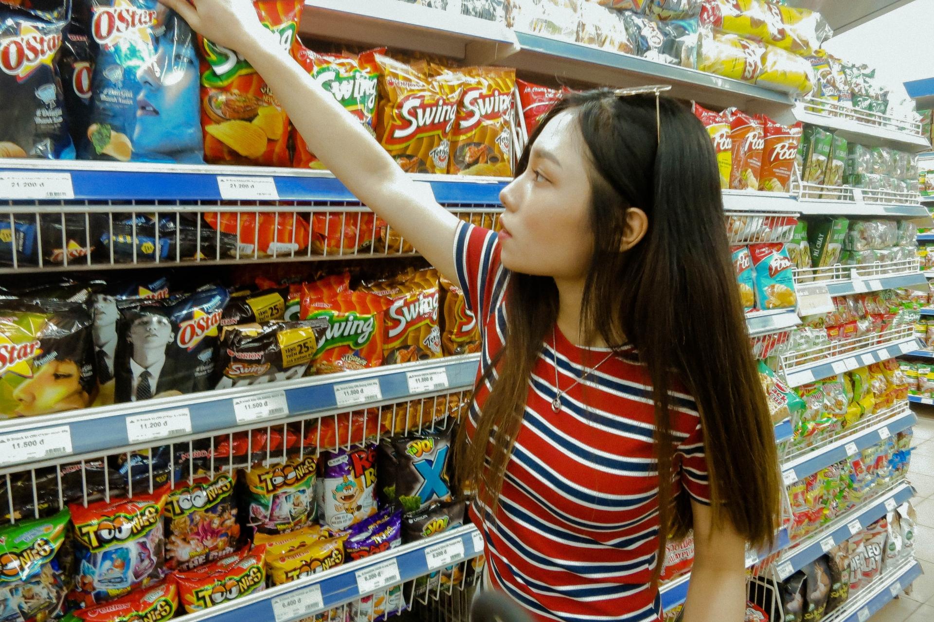 FMCG sales to rebound on Lunar New Year