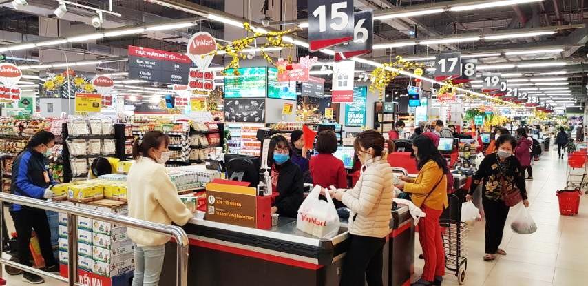 masan records revenue doubling amid crisis
