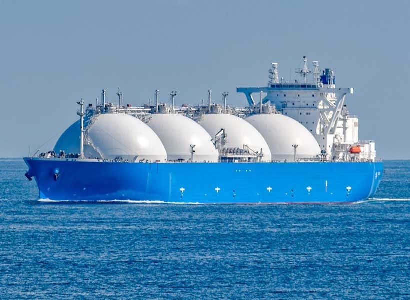 2020 LNG demand holds despite COVID-19, set for growth as global economies recover