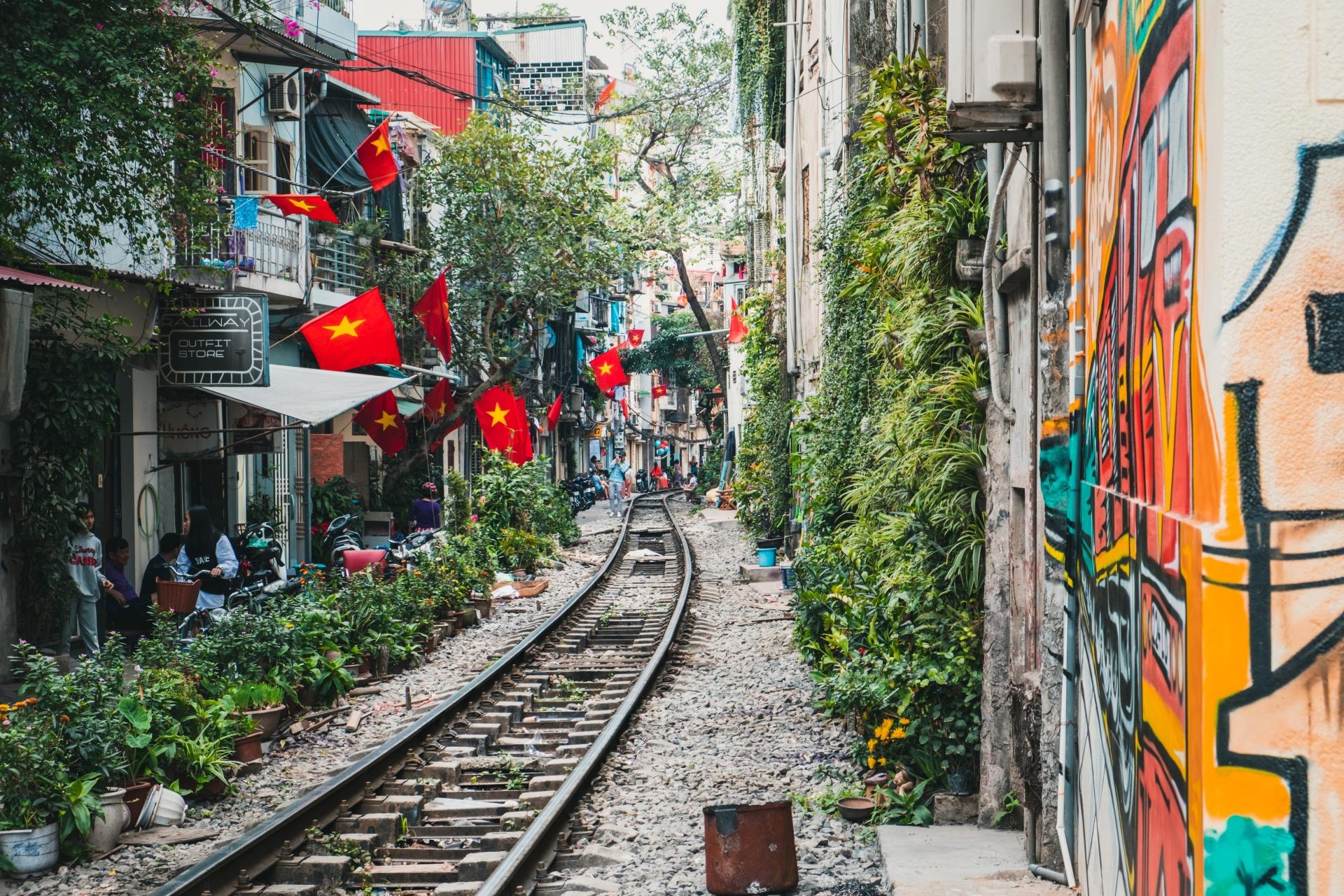 Vietnamclimbs higher on Brand Finance'sGlobal Soft Power Index 2021