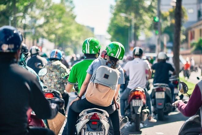 Grab decries Vietnam's plan to regulate it as taxi service