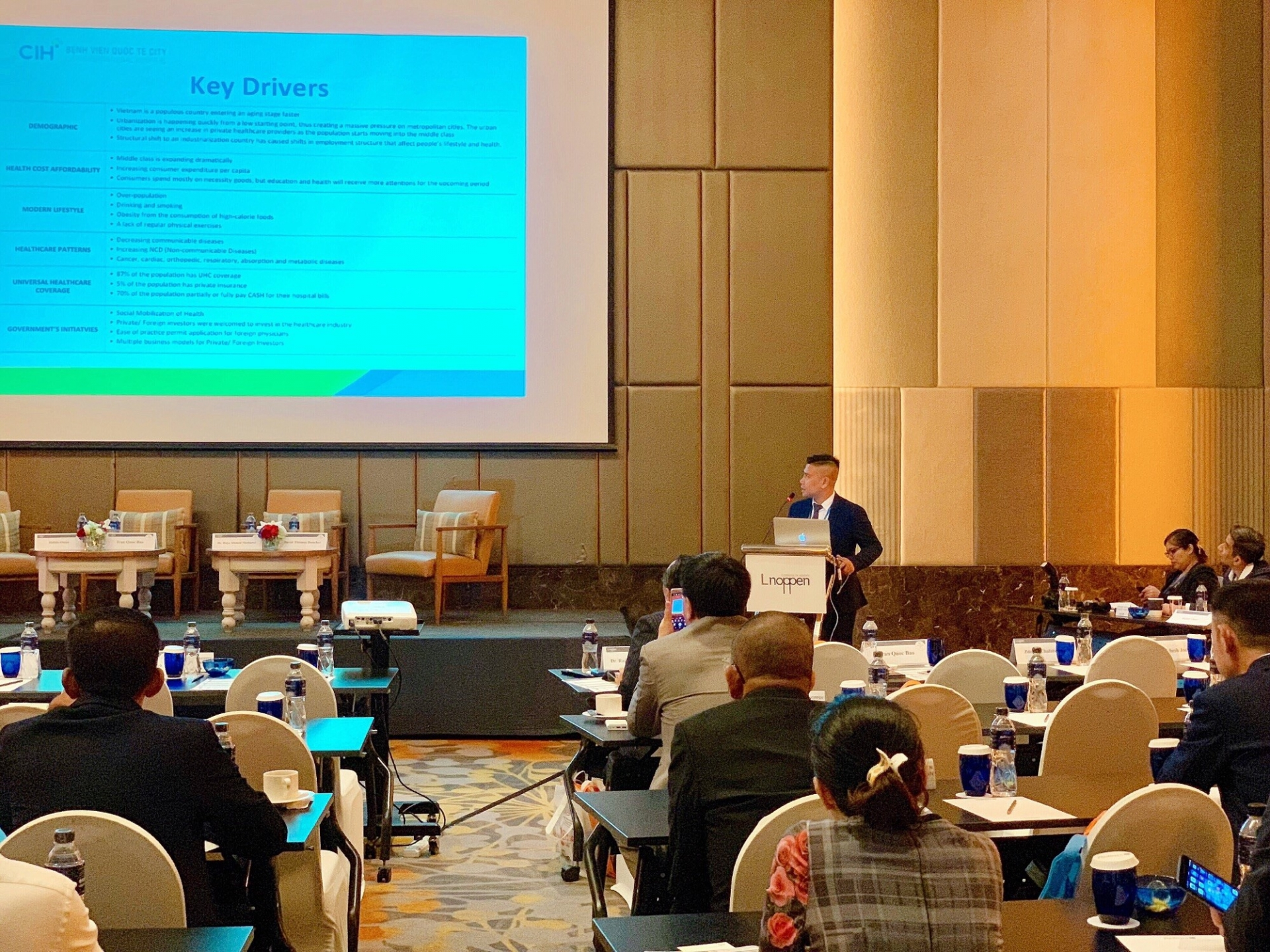 Vietnam as the next medical tourism hub in Southeast Asia