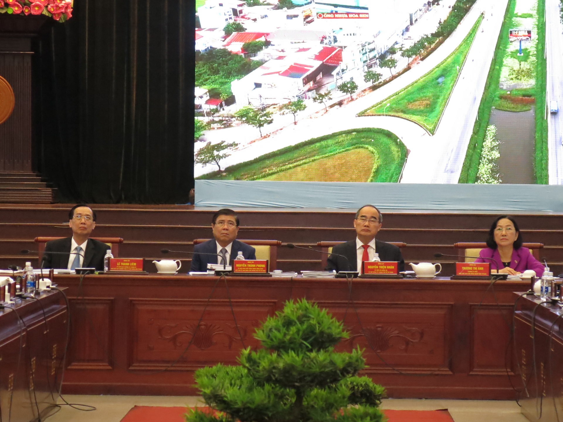 Ho Chi Minh City solicits foreign investment for 245 projects
