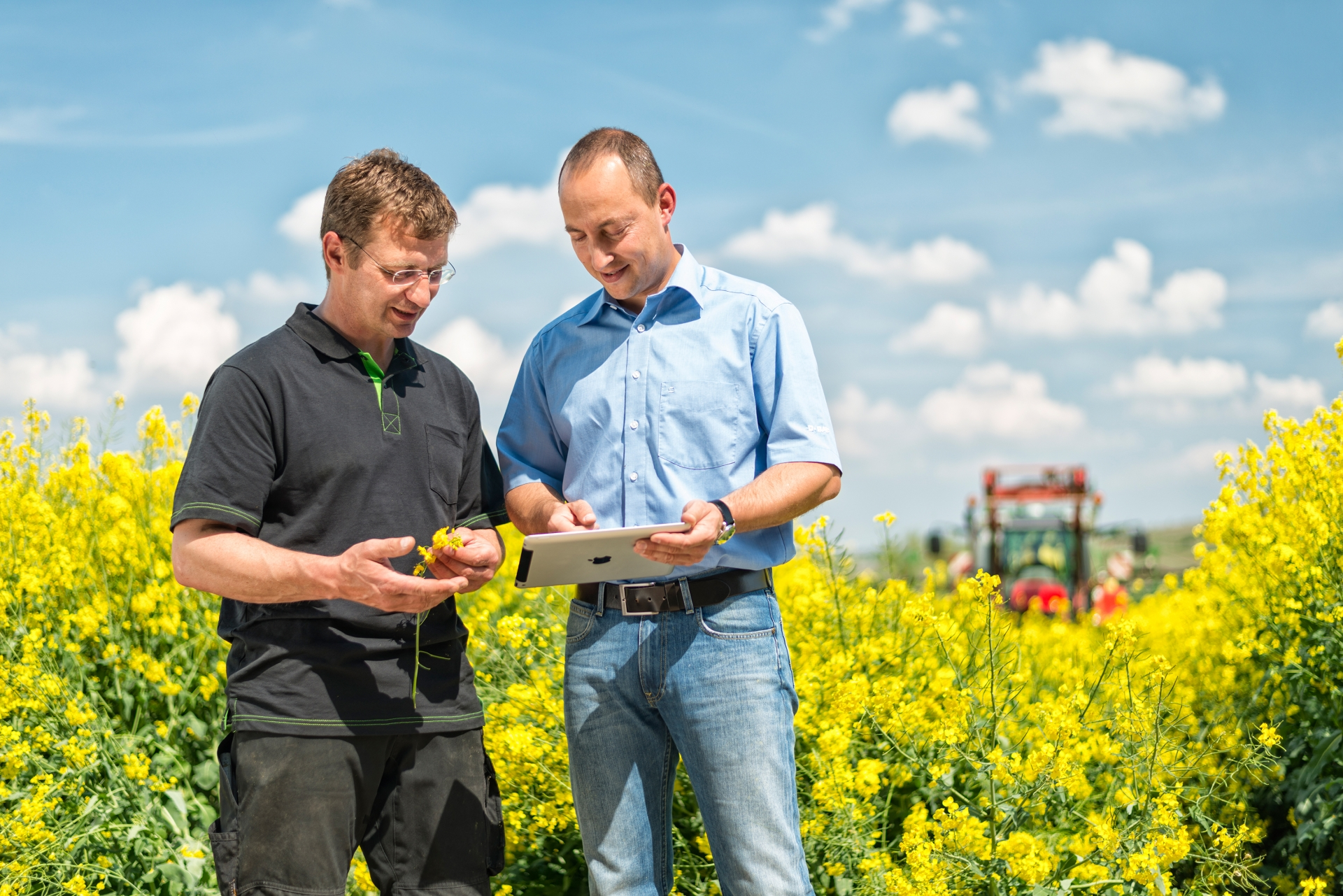 BASF's focused approach boosts agricultural innovation by 25 per cent