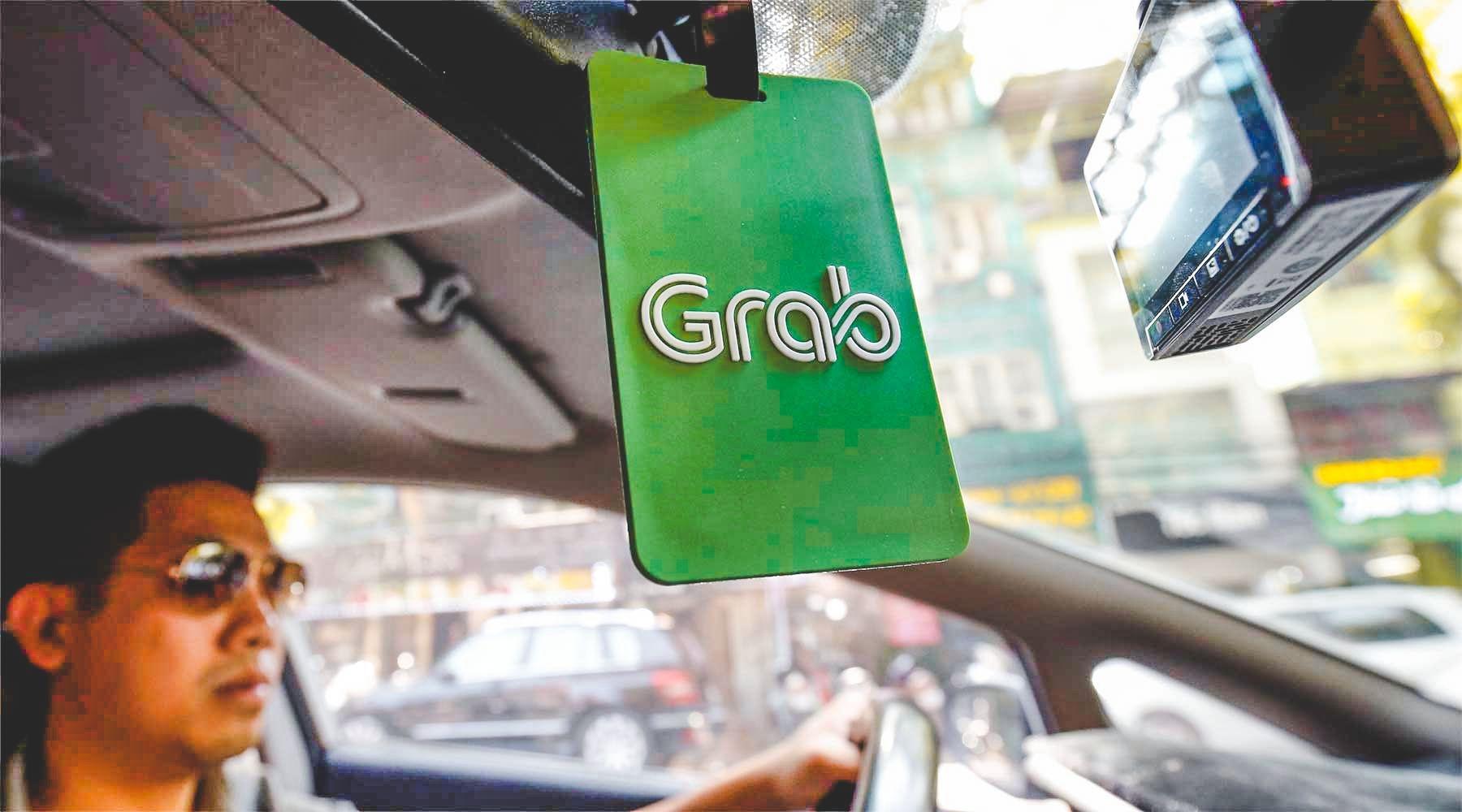 Grab's fintech platform supports SMEs in digital market