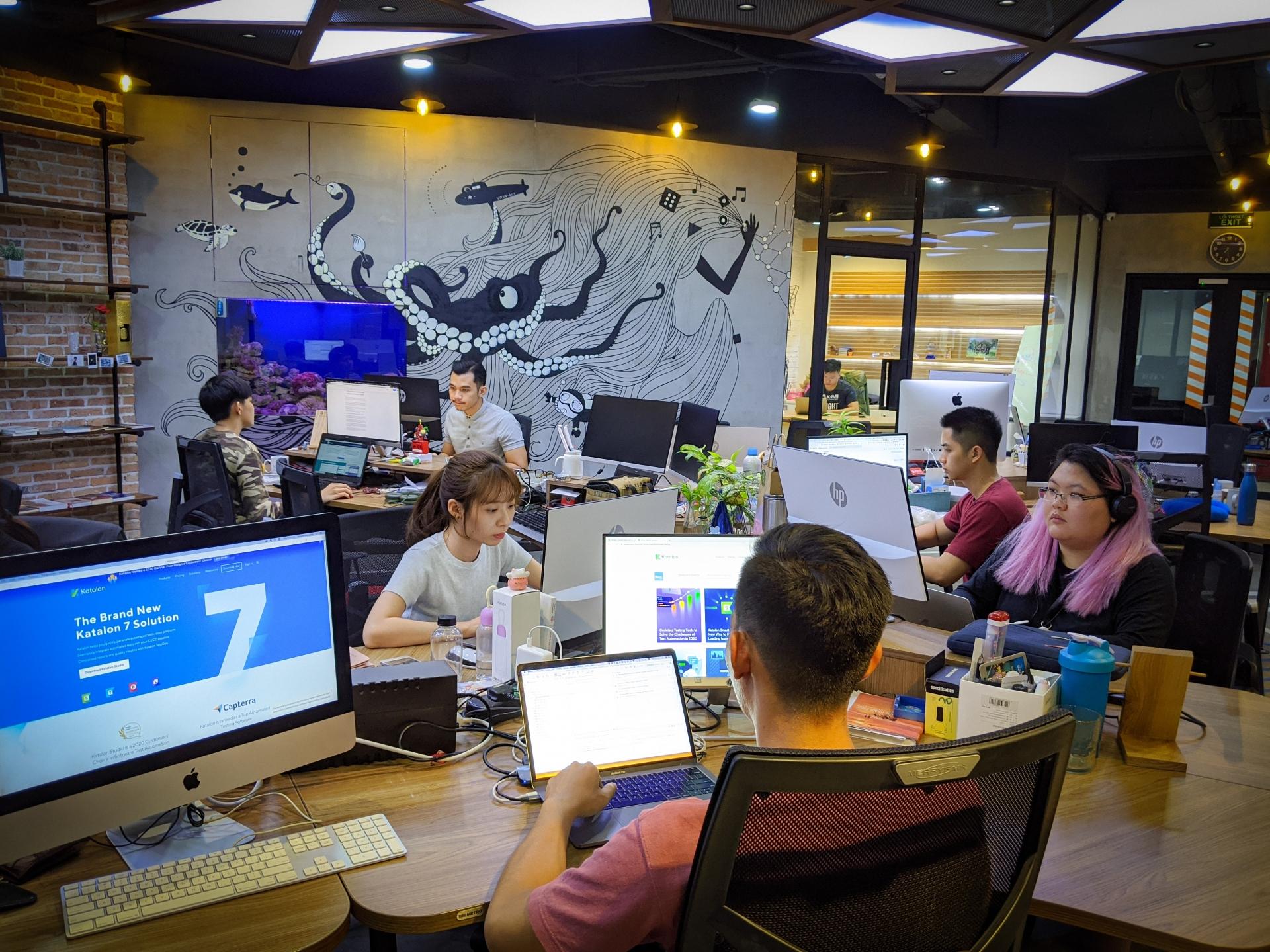 Katalon tops 2020 Gartner Peer Insights Customers' Choice for Software Test Automation