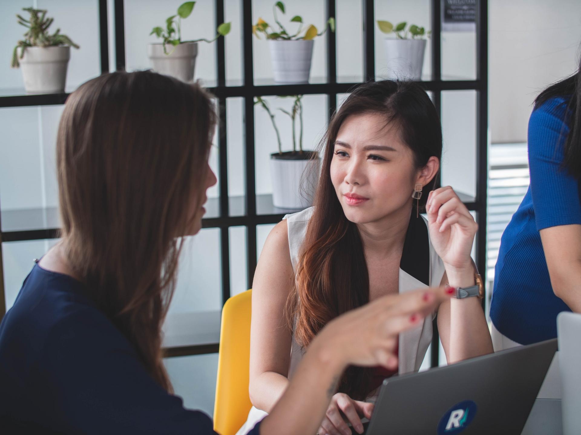 Women in senior leadership positions pass 30 per cent mark despite global pandemic