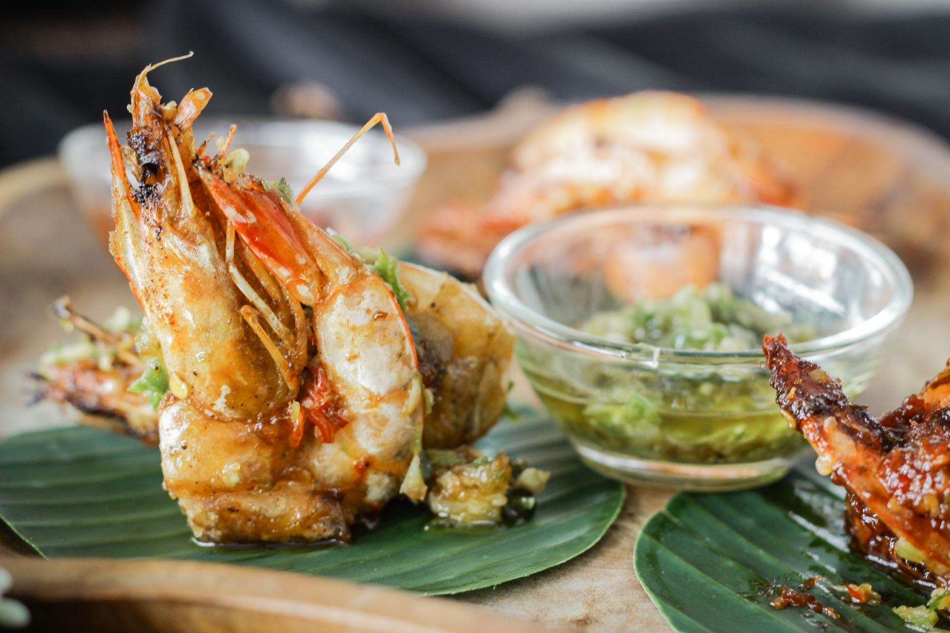 Denmark's Biomart acquires Viet-Uc's shrimp-feed business