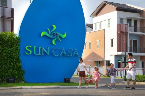 VSIP accelerates development of amenities for Sun Casa and Sun Casa Central