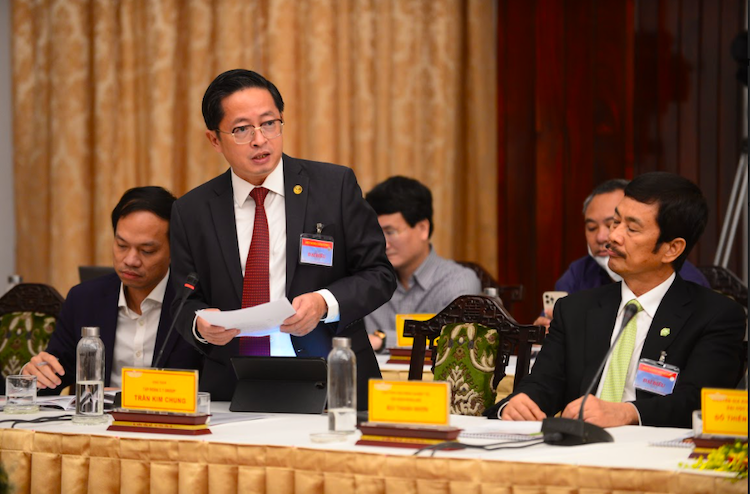 C.T Group chairman calls for more investment in young generation