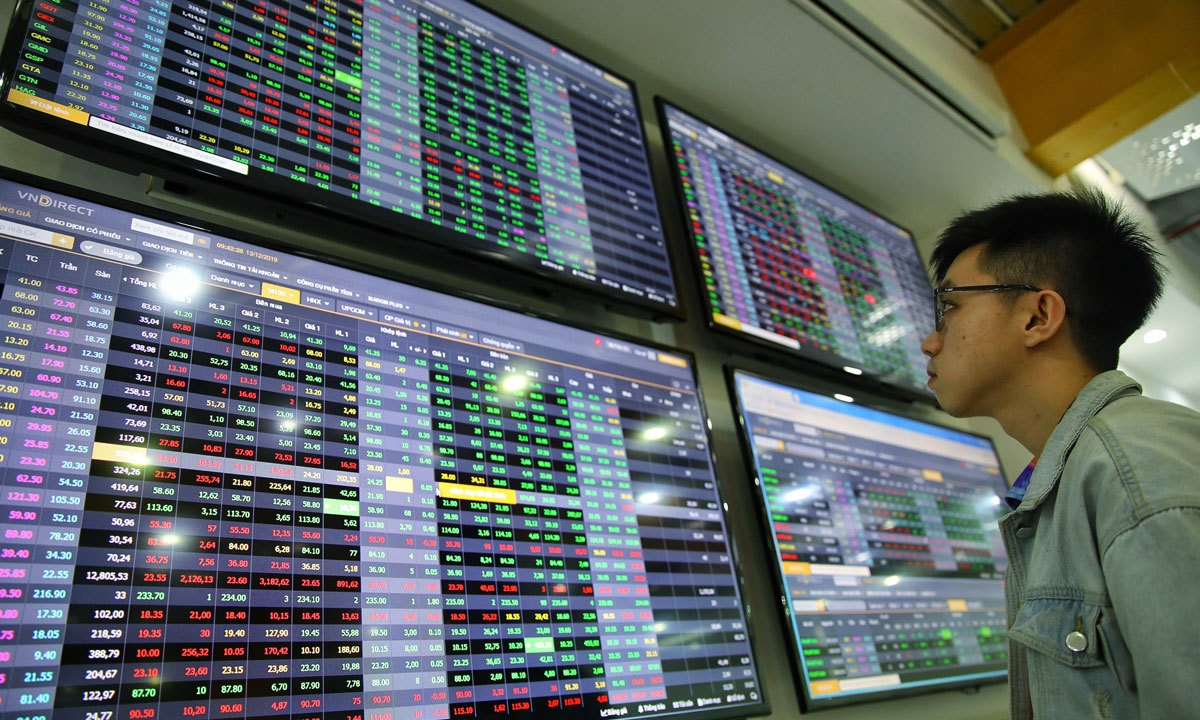 Temporary trading system to be deployed in three months