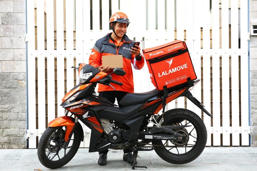 lalamove empowers smes with fast delivery services