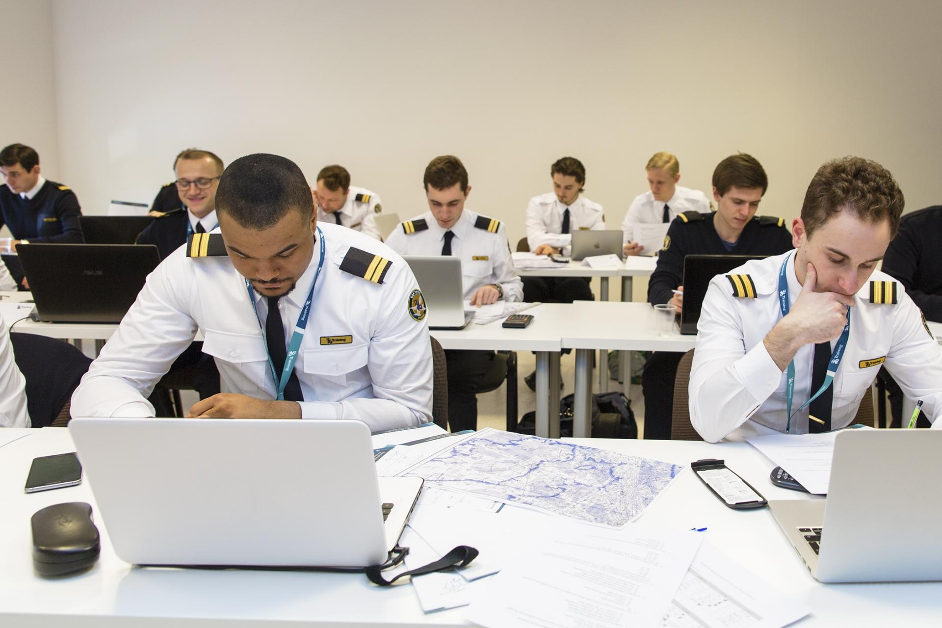BAA Training establishes pilot training facility in Ho Chi Minh City