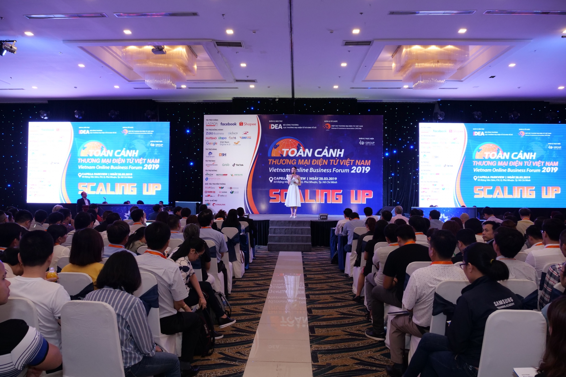 Vietnam's first-ever Digital Economy Measurement Project launched