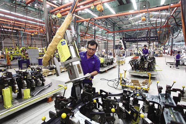 European enterprises welcome Vietnam's COVID-19 action despite blow to business