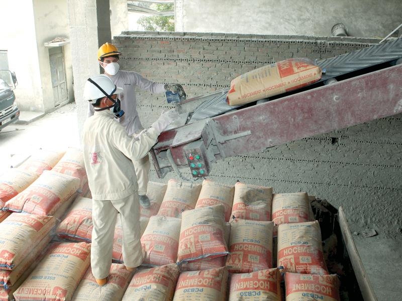 vietnams cement market continues with slow growth amid covid 19 pandemic