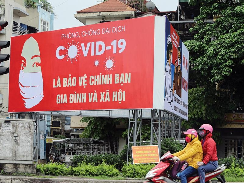 companies in vietnam predict significant loss due to covid 19