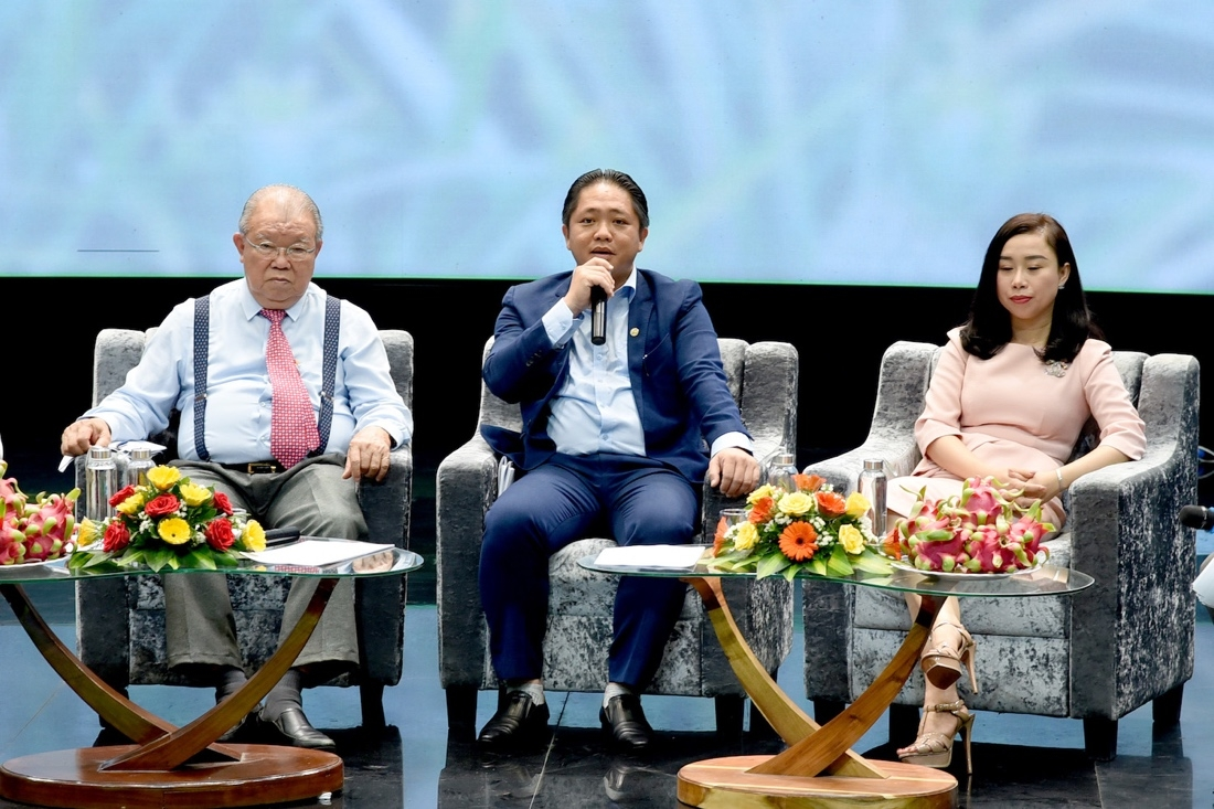 removing logistics barriers to unlock potential of mekong detlas agricultural exports