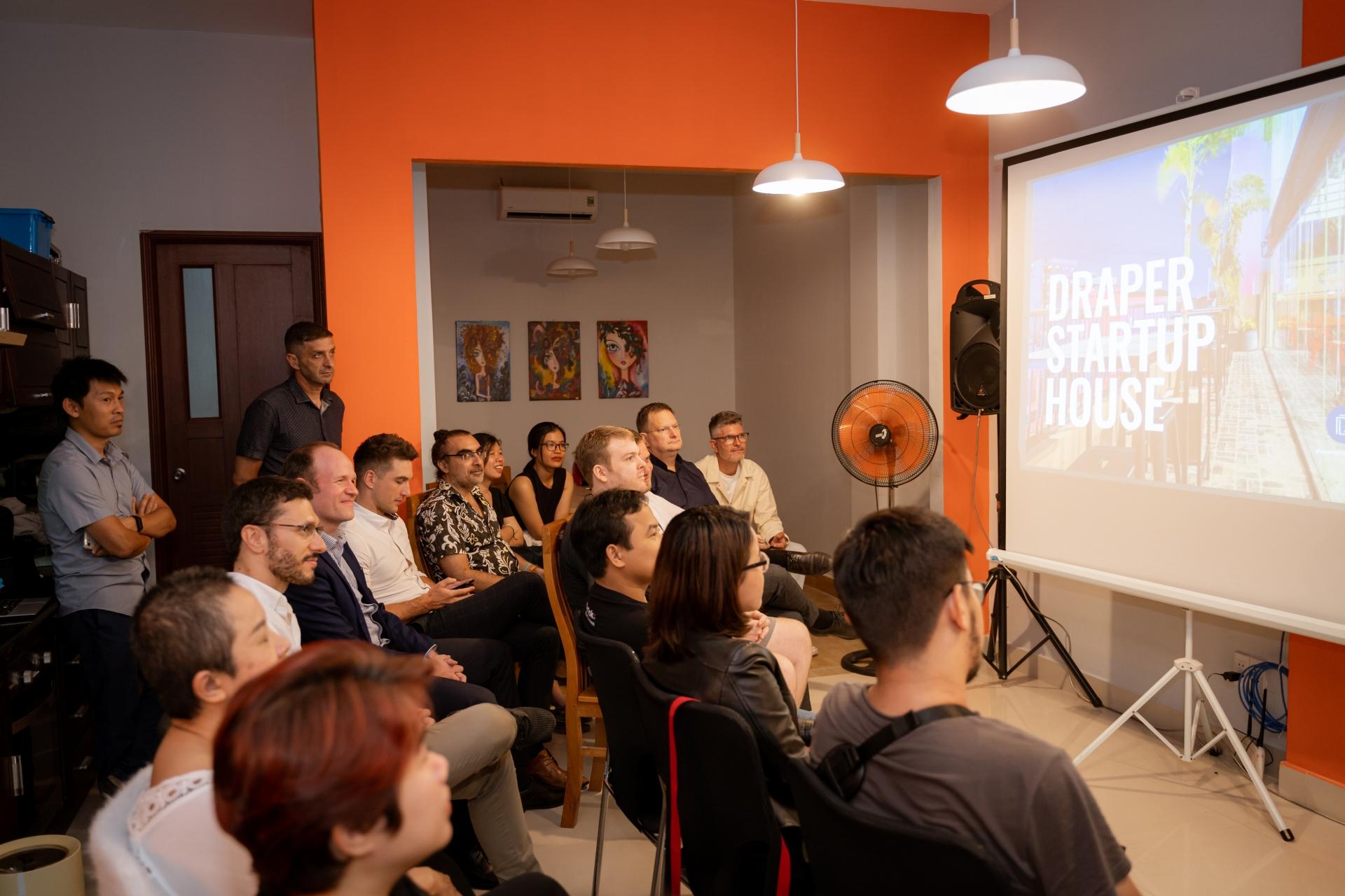 Singapore's Draper Startup acquires Hatch Ventures Vietnam