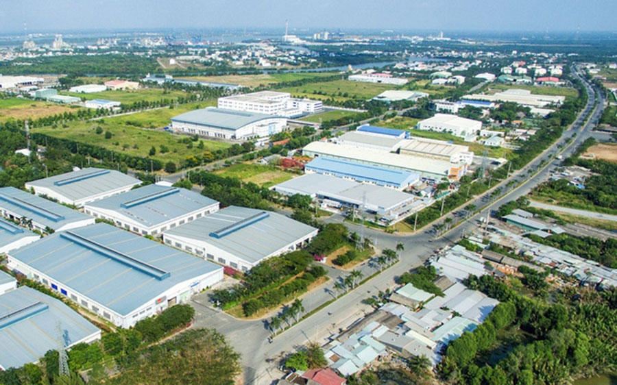 fies pour over 25 billion into dong nai industrial zones in first quarter