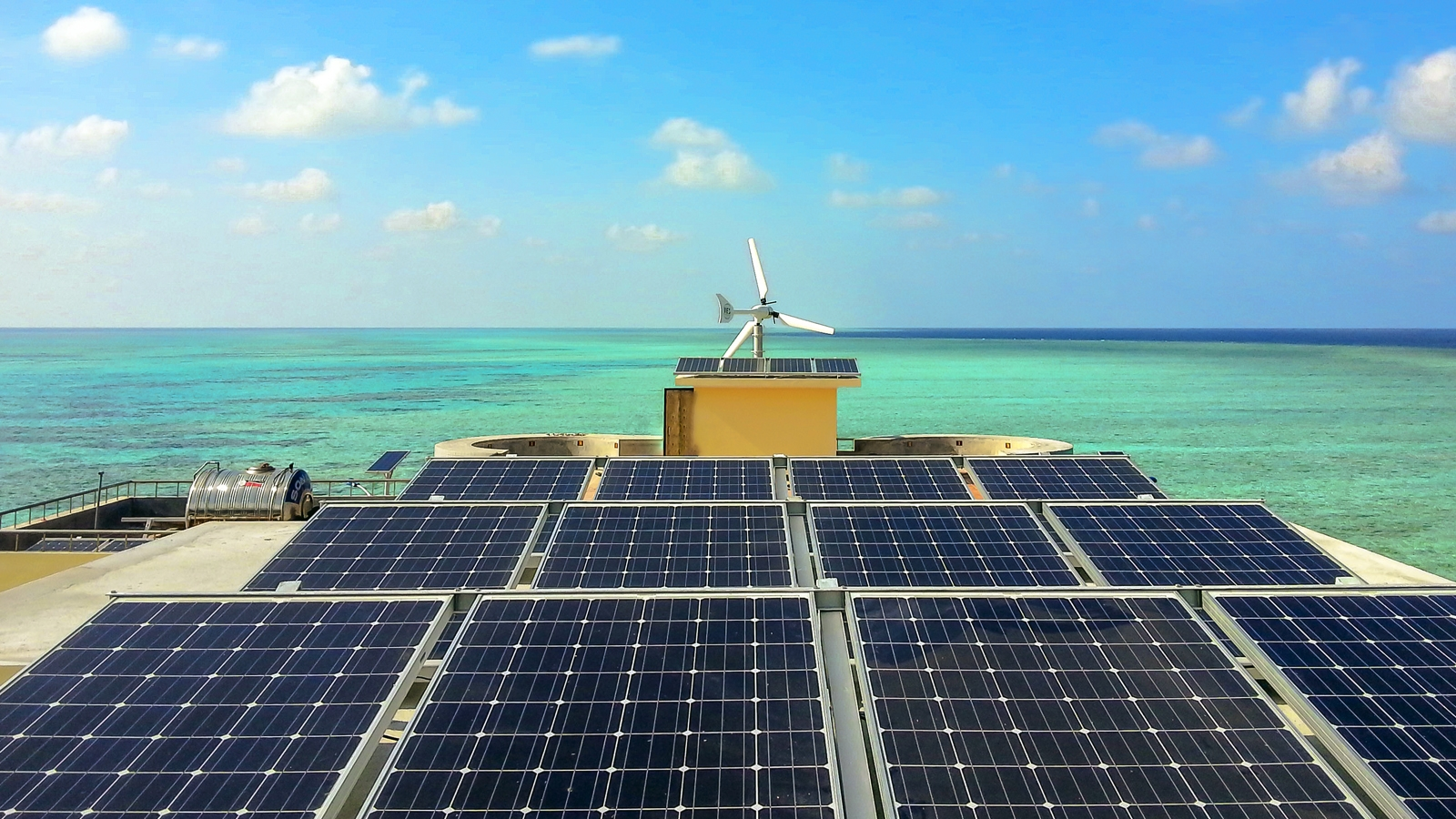 British group intends to develop rooftop solar projects in Dong Nai