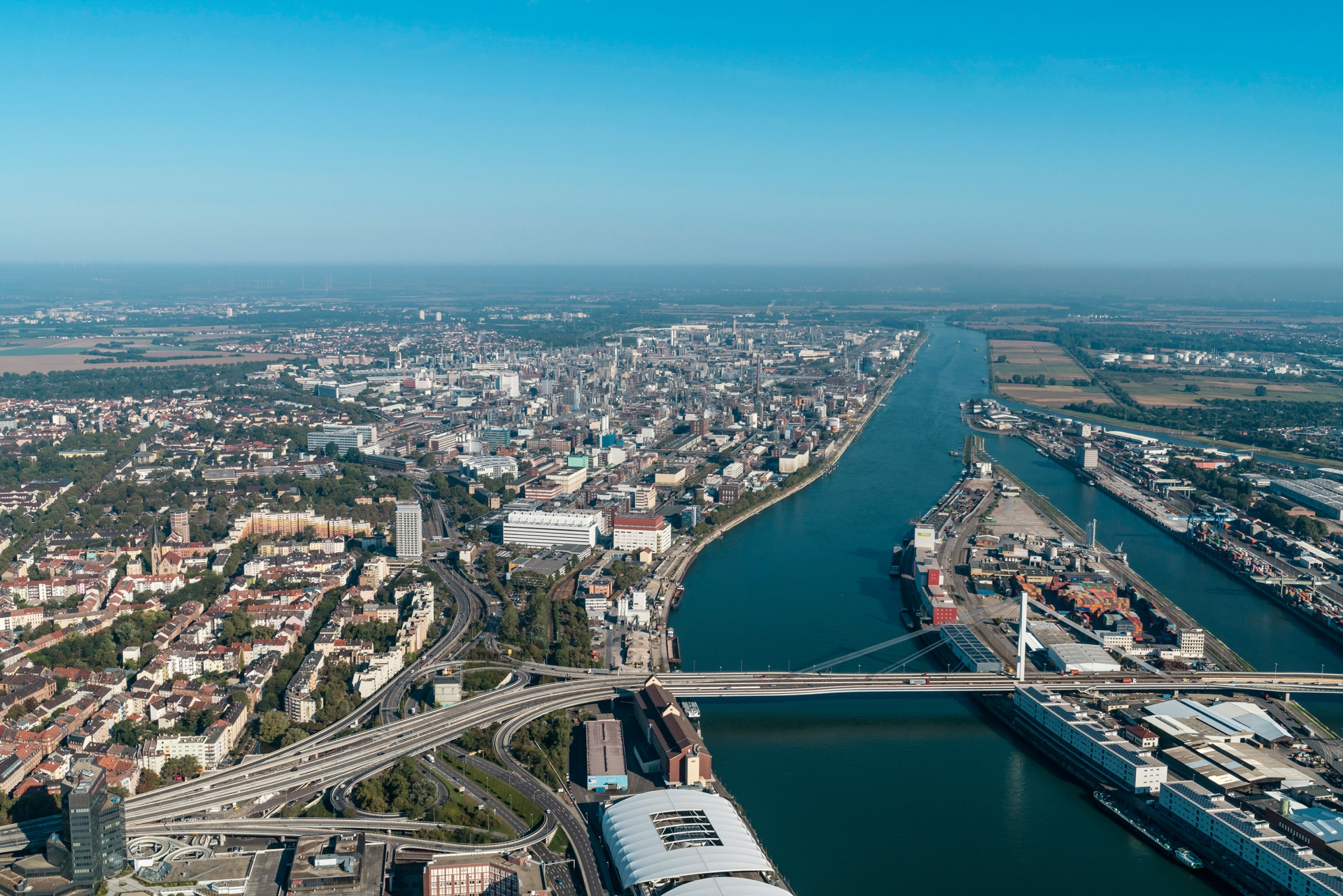 basf makes strong start to 2021