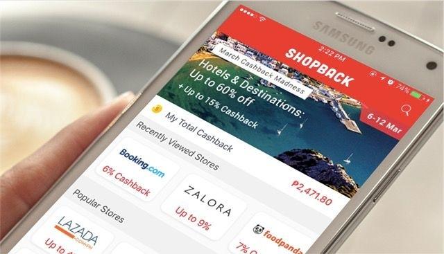 Singaporean startup pours $15 million into Vietnam's cashback market