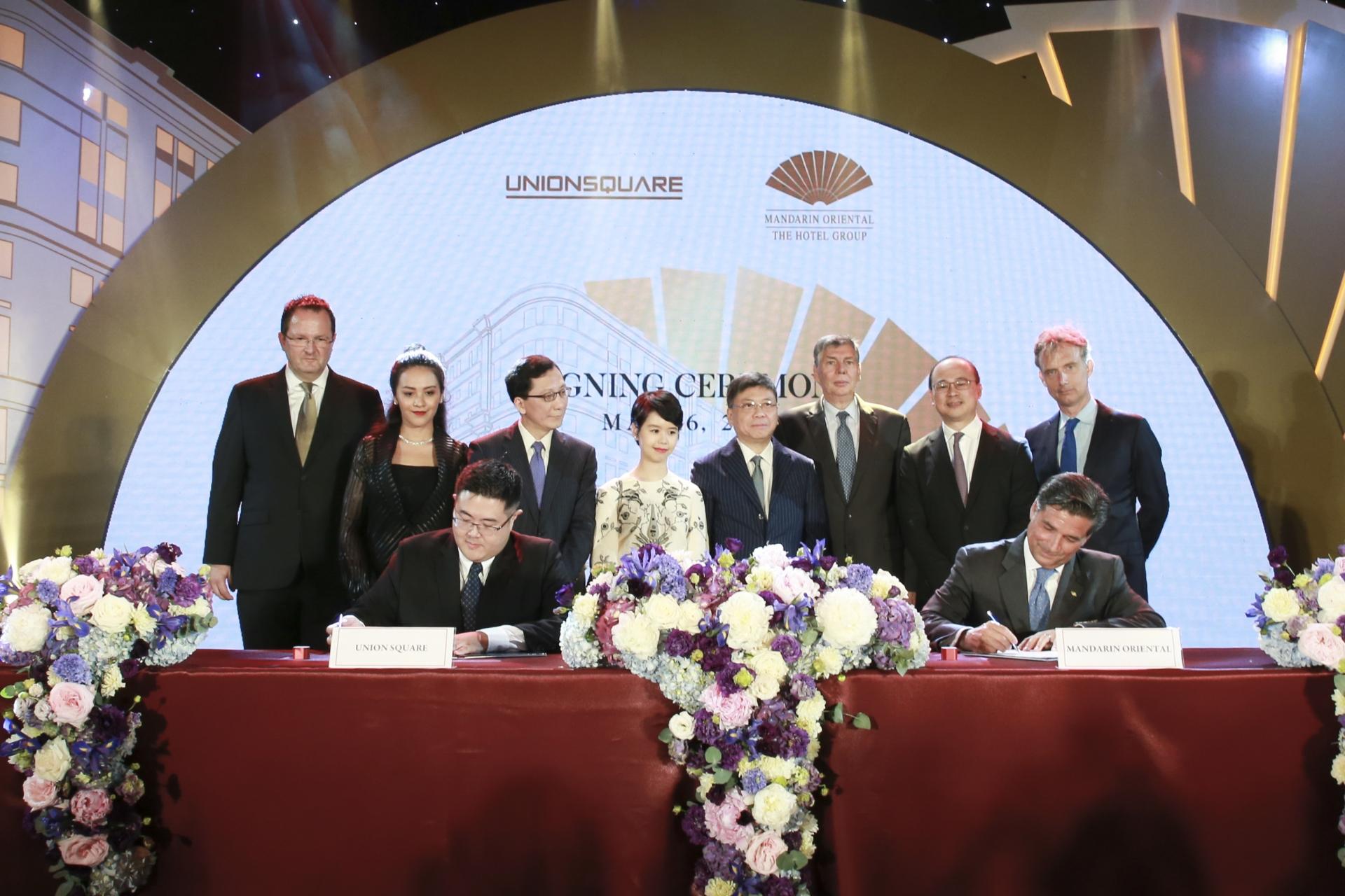 Mandarin Oriental unveils its first five-star hotel project in Vietnam