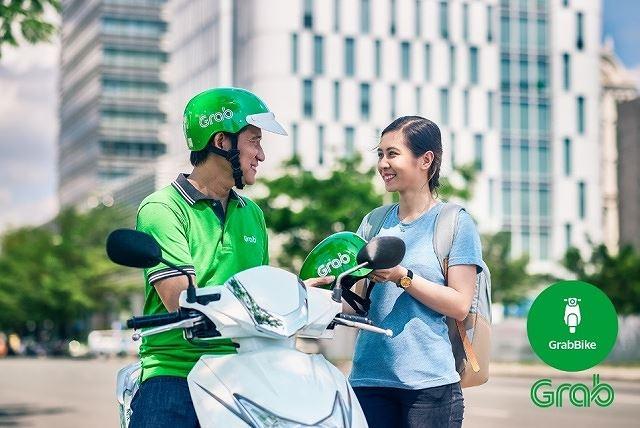 Grab's new incentives reward driver partners for far away pick-ups