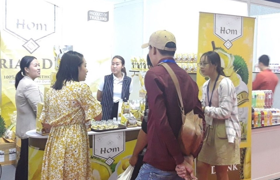 SMEs from Thailand seeking to increase presence in Vietnam