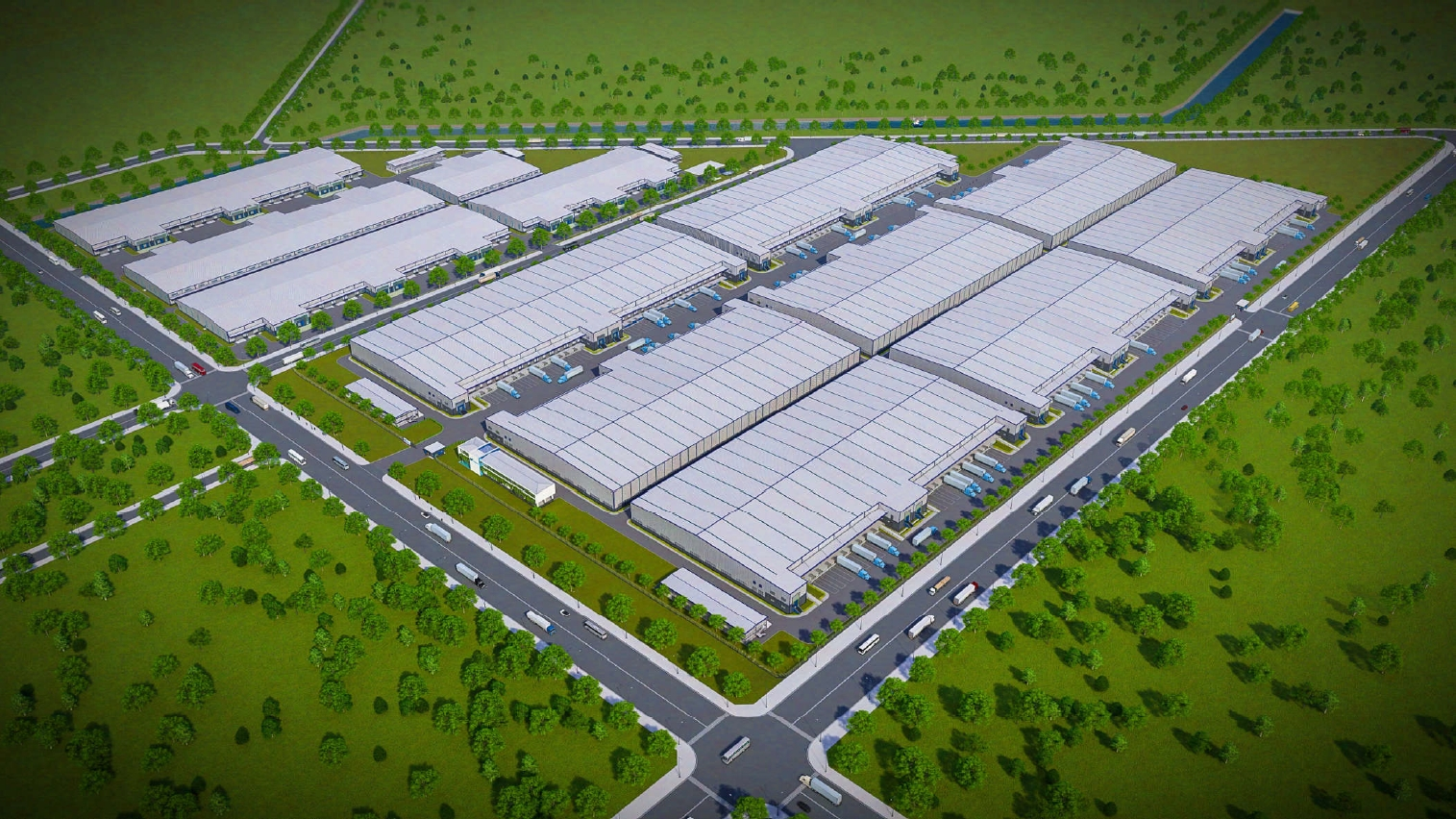 esr and bw form joint venture for my phuoc 4 ip in vietnam