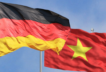 German firms report confidence in in Vietnam's economic recovery