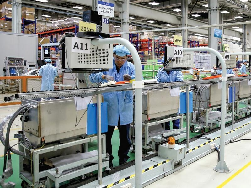US companies concerned about COVID-19 resurgence and vaccine availability in Vietnam