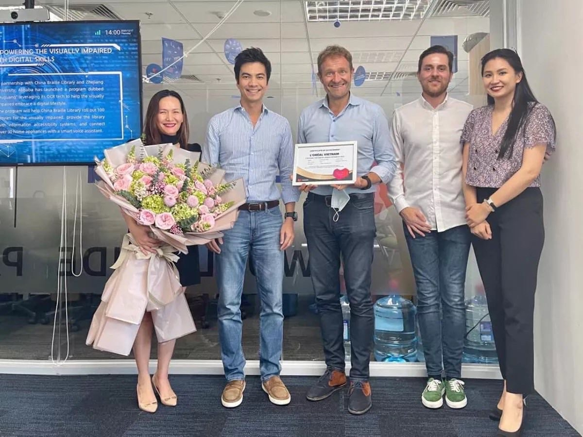 Lazada and LaRoche-Posay to run year's most attractive promotional programme on LazMall