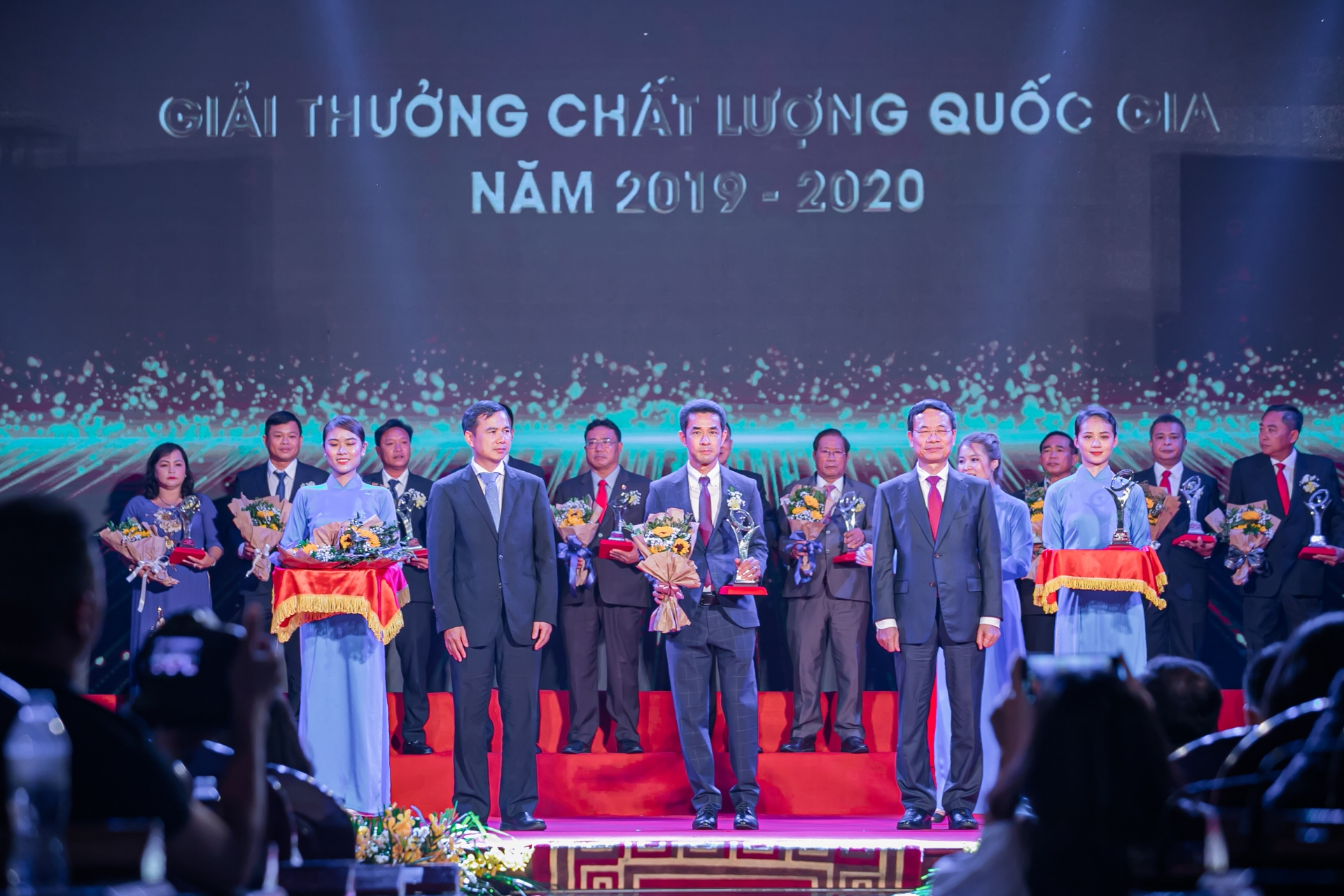 prime group bags national quality award 2020