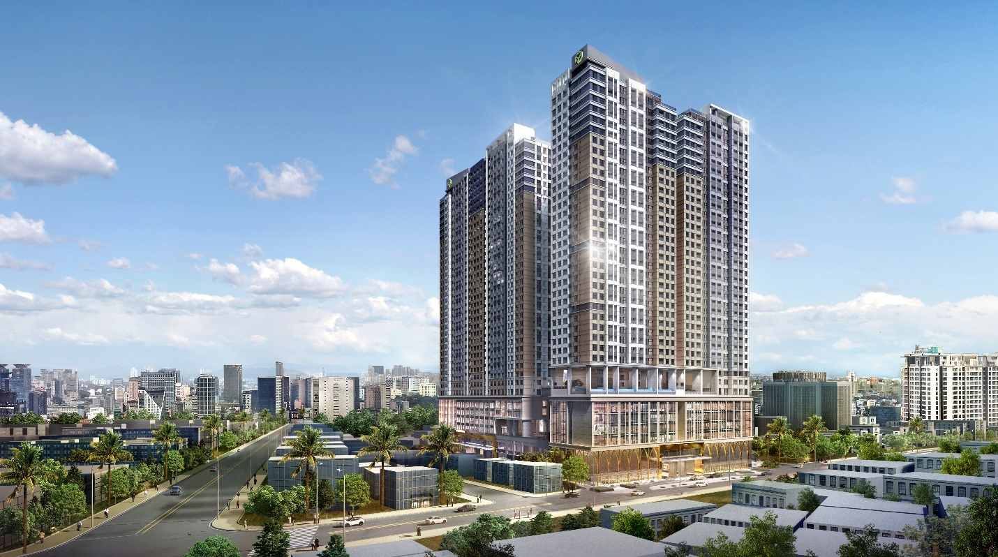 Dual benefits of investing in luxury apartments in District 1