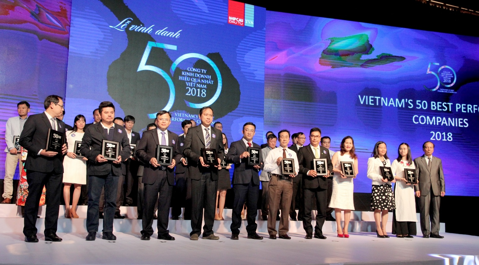 novaland among 50 best performing companies for third consecutive year