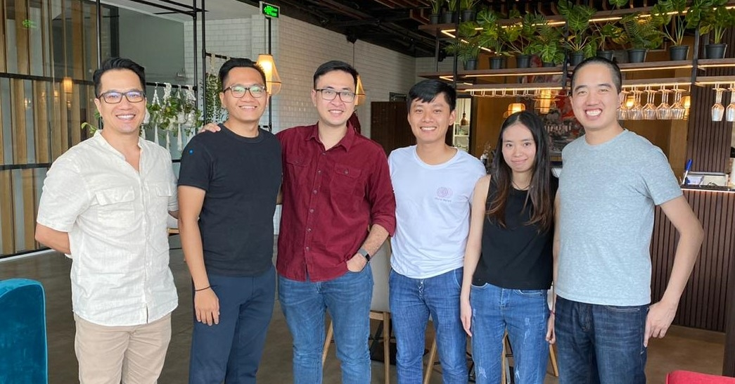 Vietnam's audiobook and podcast platform Voiz FM secures seed funding from 500 Startups