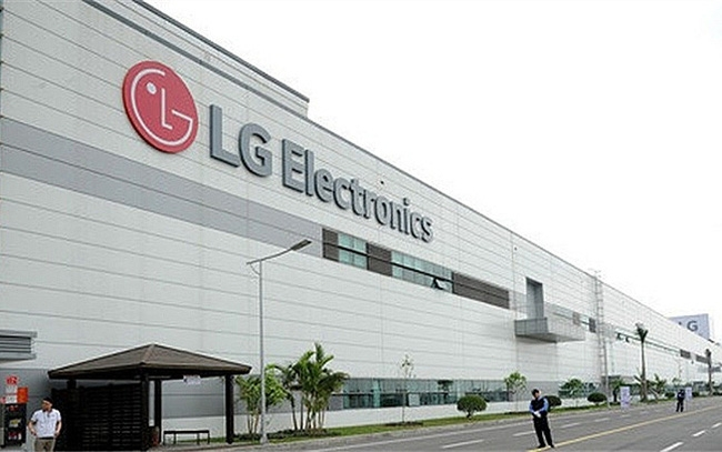 LG Electronics to convert Haiphong smartphone production line to home appliances