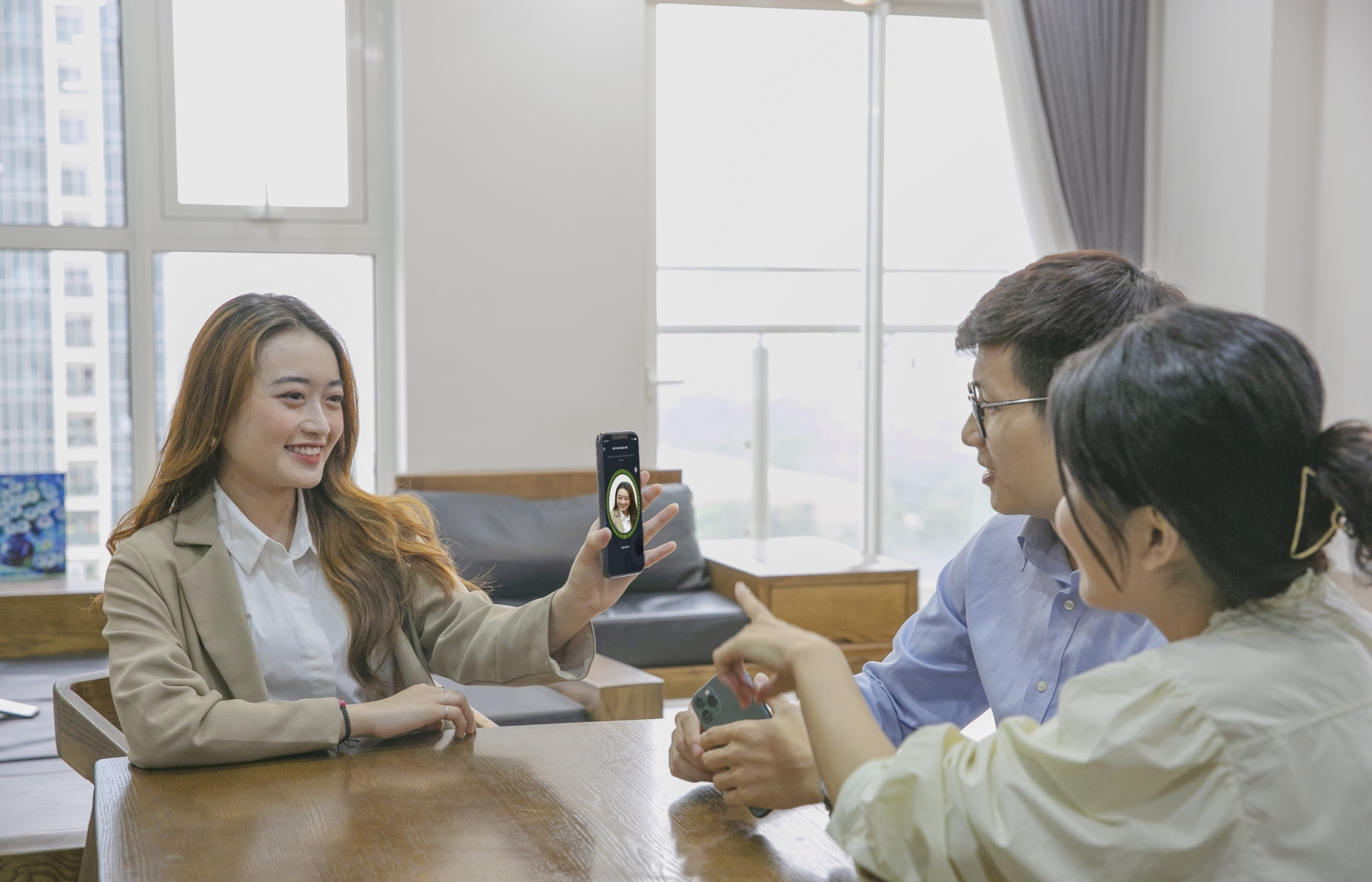 Vietcombank launches eKYC, allowing customers to open accounts anywhere within minutes