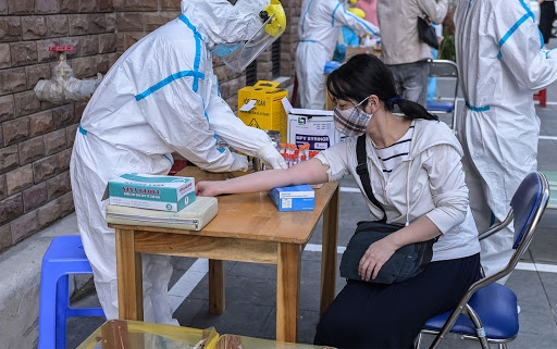 vietnams economy shows high resilience in fourth outbreak of coronavirus