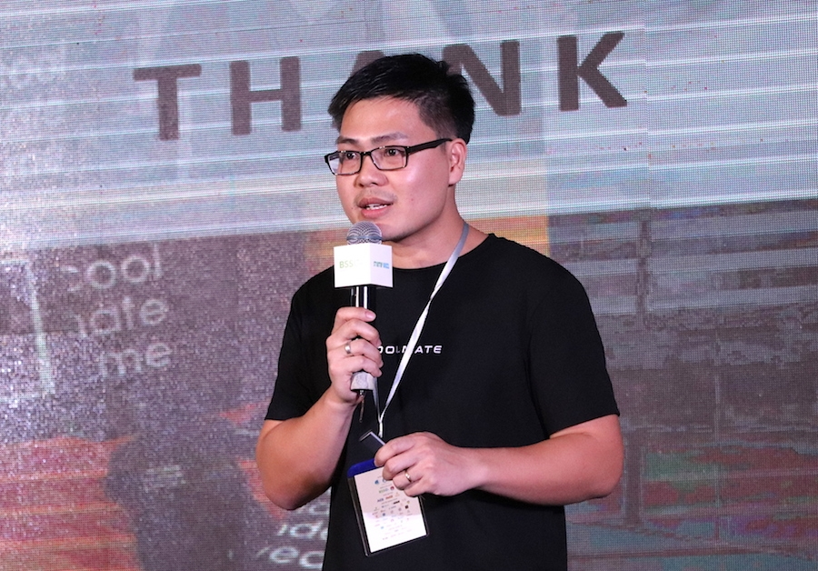 Coolmate draws $500,000 investment from STIC Investments