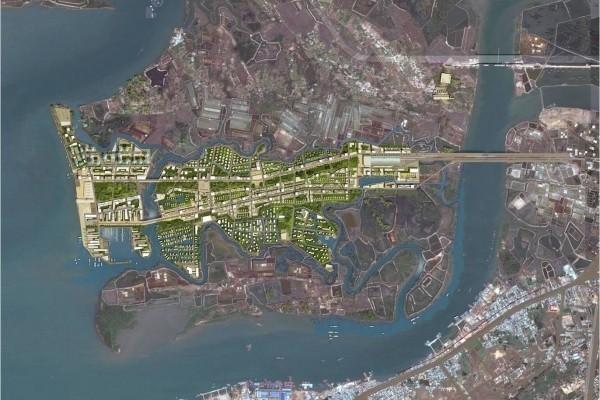 Vung Tau will develop Go Gang Airport