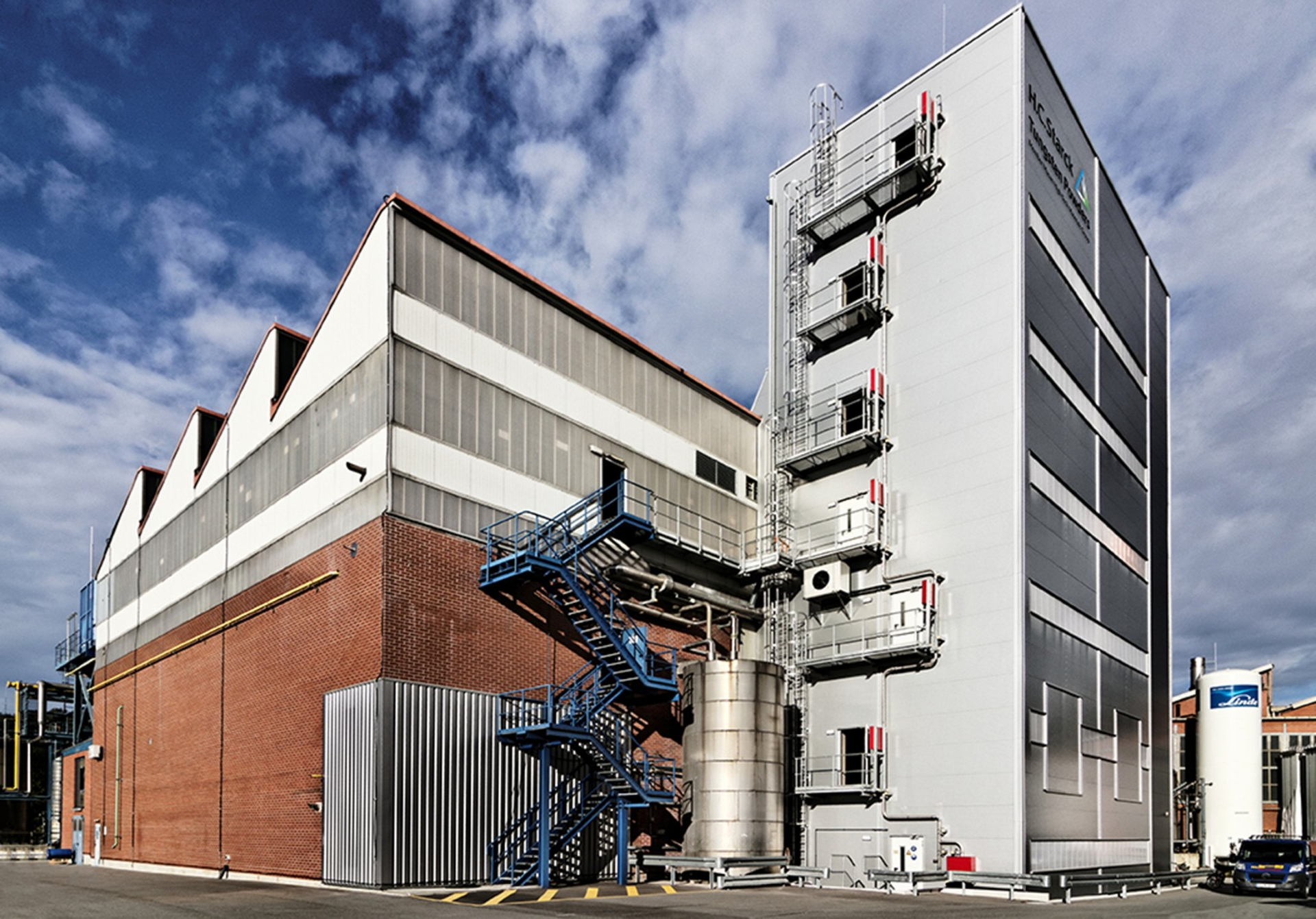 Masan High-Tech Materials and H.C. Starck marks first year of M&A journey