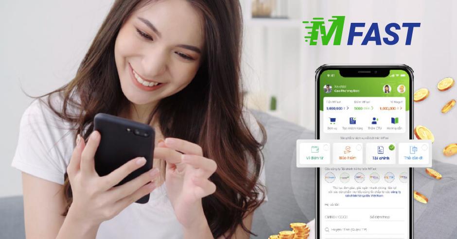 Vietnamese fintech startup MFast raises $1.5 million in pre-Series A round