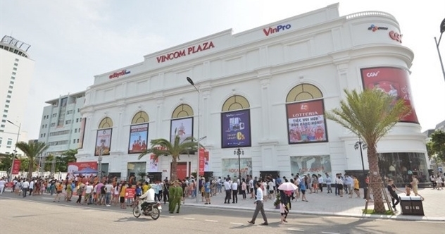 Vincom Retail to merge two real estate subsidiaries capitalised over $264 million