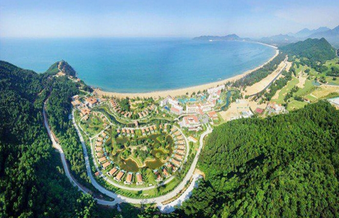 South Korean group intends to develop three projects in Thua Thien-Hue