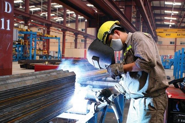 Vietnam's steel industry remains attractive in second half