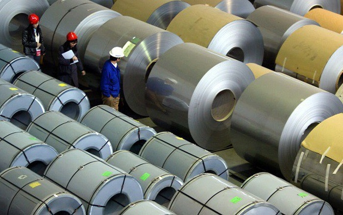 Vietnamese steel exports recorded high growth